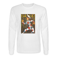 Long Sleeve Shirts ~ Men's Long Sleeve T-Shirt ~ Carnaval