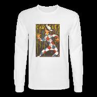 Long Sleeve Shirts ~ Men's Long Sleeve T-Shirt ~ Carnaval