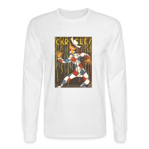 Carnaval - Men's Long Sleeve T-Shirt