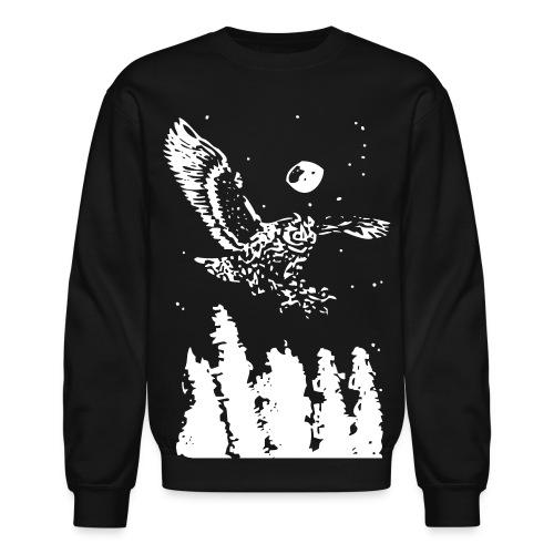 Bret's Favorite Jersey        (Lint Free) - Crewneck Sweatshirt