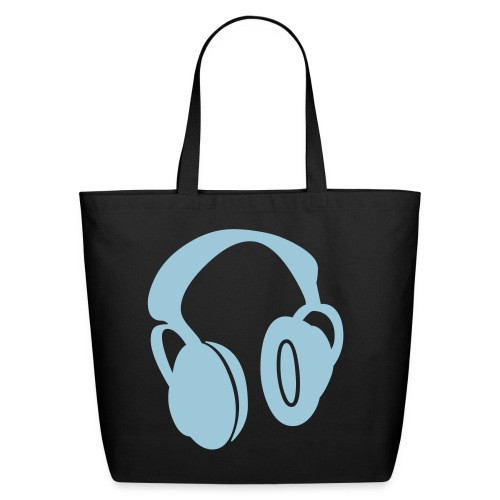 music me bag - Eco-Friendly Cotton Tote