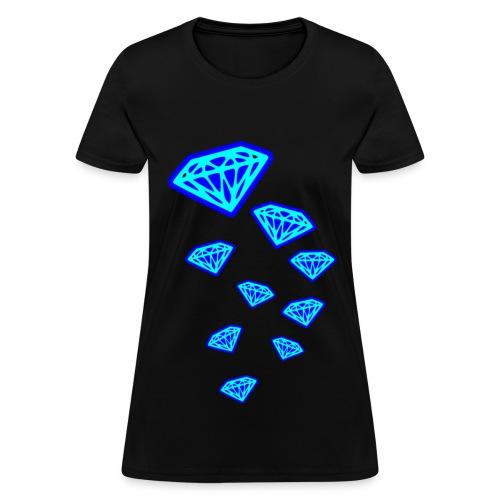 ice tee womens - Women's T-Shirt