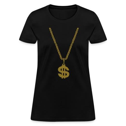 fresh chain tee womens - Women's T-Shirt