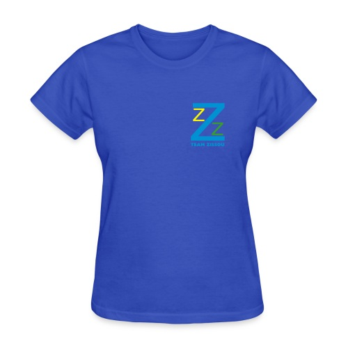 TEAM ZISSOU COSTUME- The Life Aquatic Master Frogman - Women's T-Shirt