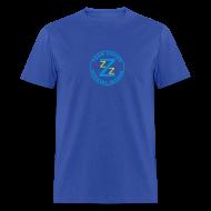 T-Shirts ~ Men's T-Shirt ~ TEAM ZISSOU COSTUME- The Life Aquatic Master Frogman