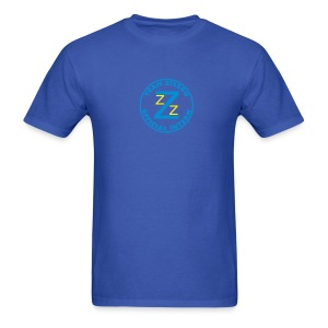 TEAM ZISSOU COSTUME- The Life Aquatic Master Frogman - Men's T-Shirt