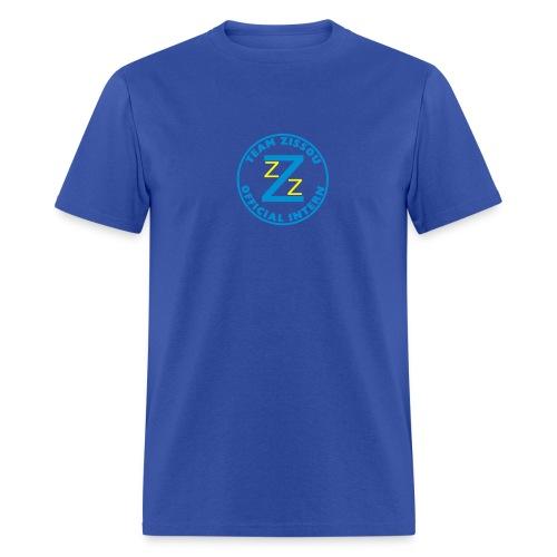 TEAM ZISSOU COSTUME- The Life Aquatic Master Frogman - Men's T-Shirt