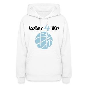 BASKETBALL IS MY SPORT!!! - Women's Hoodie
