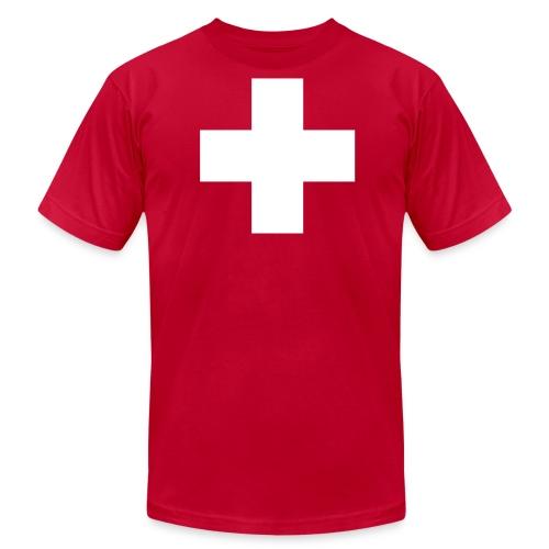 Mens Knight Tee - Men's Fine Jersey T-Shirt