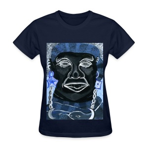 Yemanja - Women's T-Shirt