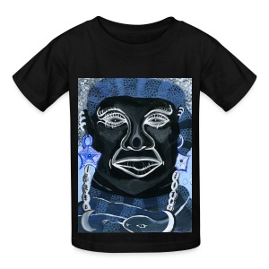 Yemanja - Kids' T-Shirt