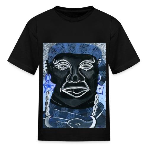 Yemanja - Kids' T-Shirt