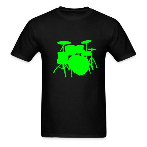 Drumline - Men's T-Shirt