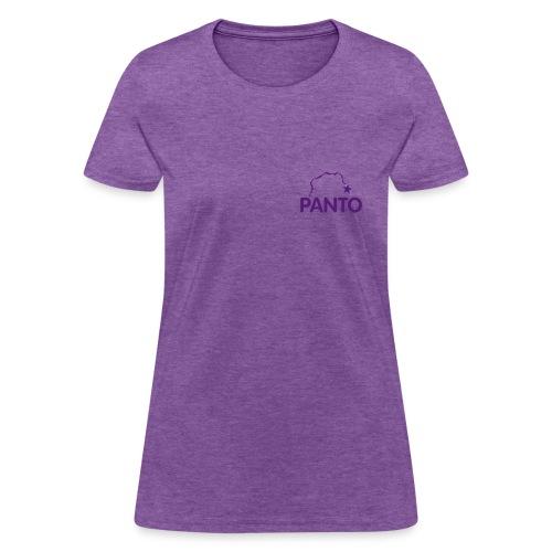 Panto Balls Shirt Womens - Women's T-Shirt