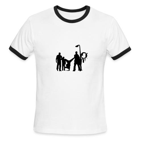 Urban Street Limited Edition - Men's Ringer T-Shirt