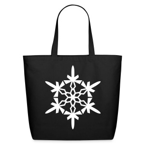 Convenient Tote - Eco-Friendly Cotton Tote