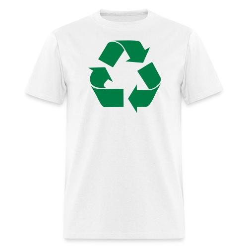 Recycler - Men's T-Shirt