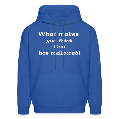 Men's Mellow Sweatshirt - Men's Hoodie