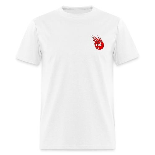 Spikey Ball - Men's T-Shirt
