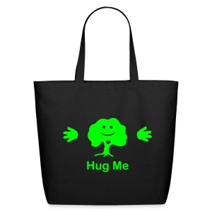 GO GREEN - Eco-Friendly Cotton Tote