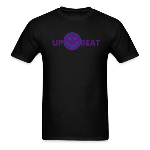 Up Beat - Men's T-Shirt