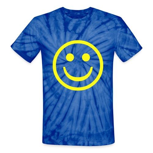 Mens reunion tie dye - Unisex Tie Dye T-Shirt