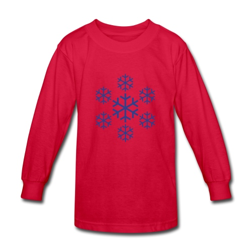 T-shirt Manches Longues Enfant - Kids' Long Sleeve T-Shirt