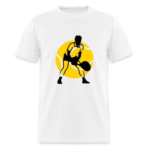 T-shirt Léger Homme - Men's T-Shirt