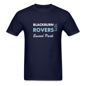 Blackburn Eward Park Tee - Men's T-Shirt