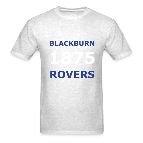 Blackburn Rovers Tee - Men's T-Shirt