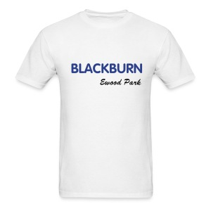 Blackburn Ewood Park Tee - Men's T-Shirt
