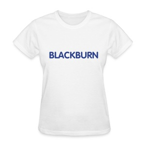 Blackburn Jersey Tee (W) - Women's T-Shirt