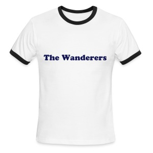 The Wanderers Tee - Men's Ringer T-Shirt