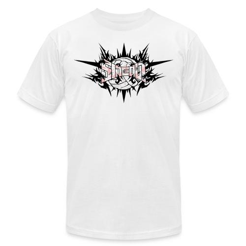 Sideout Volleyball - Men's Fine Jersey T-Shirt