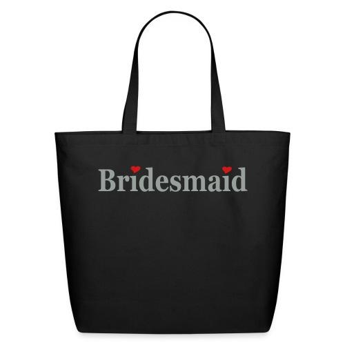 Bridesmaid Tote - Eco-Friendly Cotton Tote