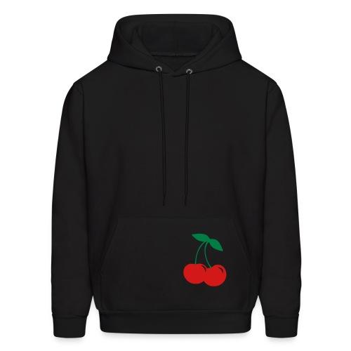 Cherry Hoodie - Men's Hoodie