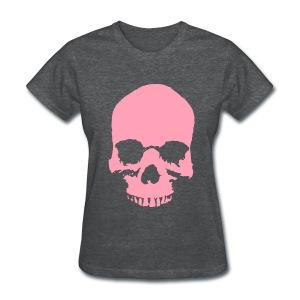Women's Skull Tee - Women's T-Shirt
