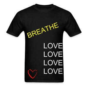 omg love - Men's T-Shirt