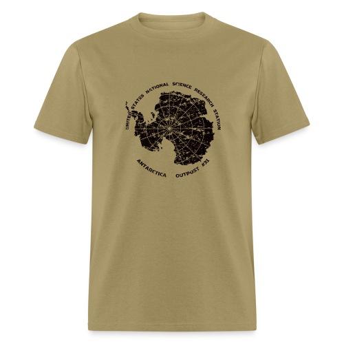 Outpost 31 - Men's T-Shirt