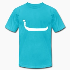 Turquoise Venice T-Shirts