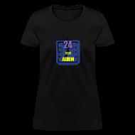 T-Shirts ~ Women's T-Shirt ~ 24 Hour Album Womens
