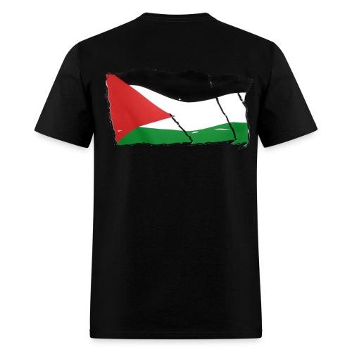 Palestine - Men's T-Shirt