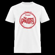 T-Shirts ~ Men's T-Shirt ~ Adult size econo T Drum Logo