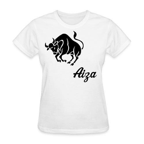 Taurus Girl's T - Women's T-Shirt