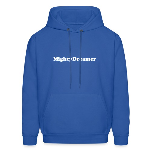 MightyDreamer Break Dancer - Men's Hoodie
