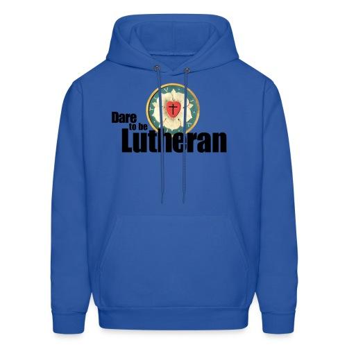 DtbL Sweatshirt Blue - Men's Hoodie