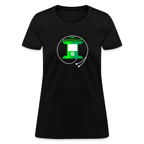 Lauren - Women's T-Shirt