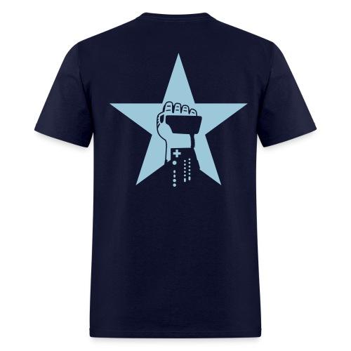 Digital Rebel - Men's T-Shirt