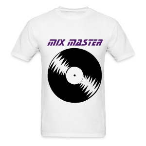 Mix Master - Men's T-Shirt