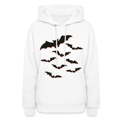 Bat Hoody - Women's Hoodie
